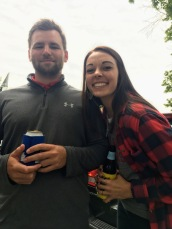 Josh & Josie 2018